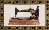 Sewing with Singer