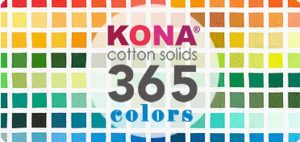 Kona Cotton