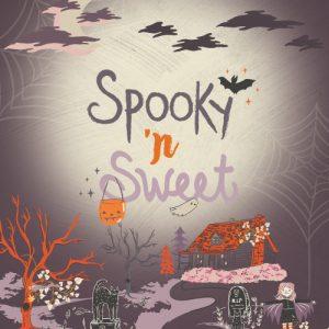 Spooky n' Sweet