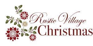 Rustic Village Christmas