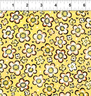 Spring Flowers - Panel