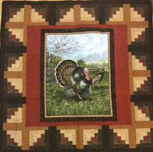 turkey Fabric