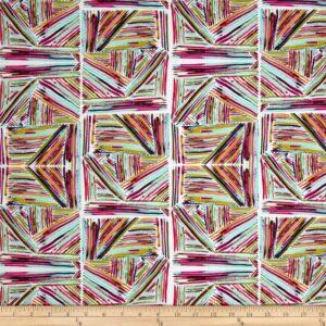 Sunswept Canyon Fabric