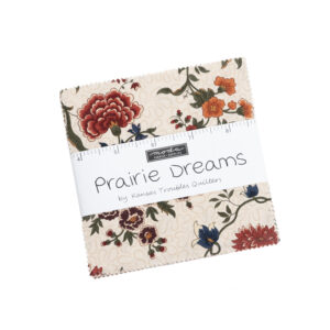 Prairie Dreams Charm Pack Fabric