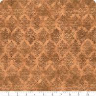 Spellbound - Orange Fabric