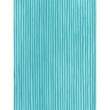 Summer - Blue Stripe Fabric