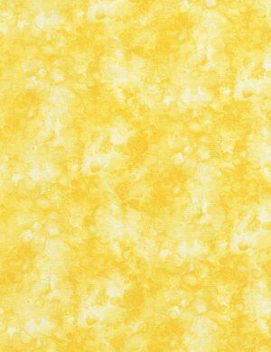 Solid-ish - Lemon Fabric