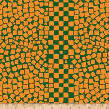 Chips - Pine Fabric