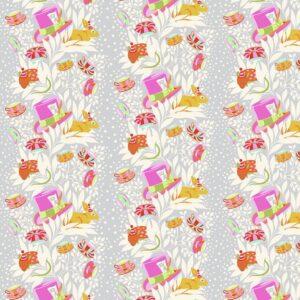 6pm Somewhere - Wonder Fabric