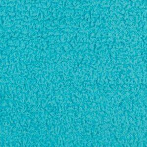 Luxe Cuddle - Lamb - Maui Blue Fabric