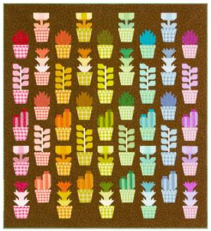Delightful Desert Quilt Kit